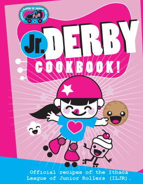 Junior Derby Cookbook!