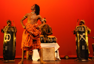 Wassa Pan Afrika Dance Ensemble