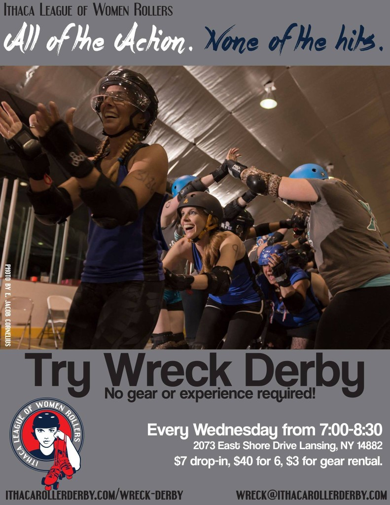 Wreck Derby