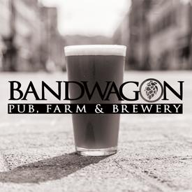 Bandwagon Pub, Farm & Brewery Ithaca
