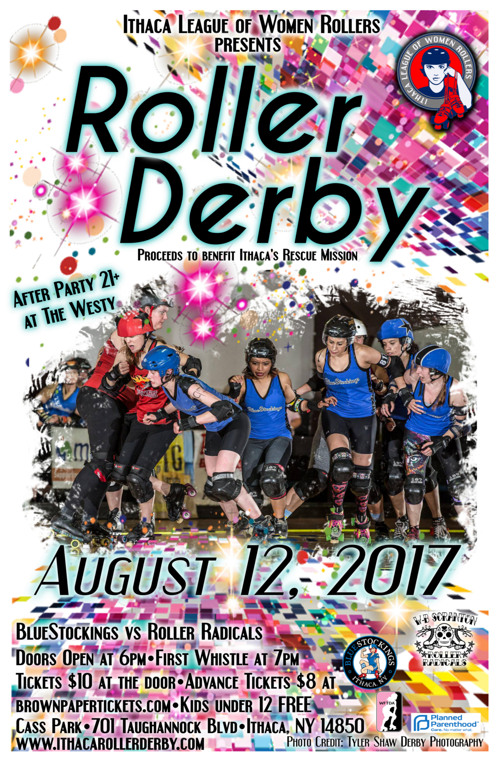 State of the blog and weekend links august 6 2017 sf bluestocking - On Saturday August 12th The Ithaca Bluestockings Take On Wilkes Barre Scranton Roller Radicals First Whistle At 7pm This Is The Last Home Bout Of Ilwr S